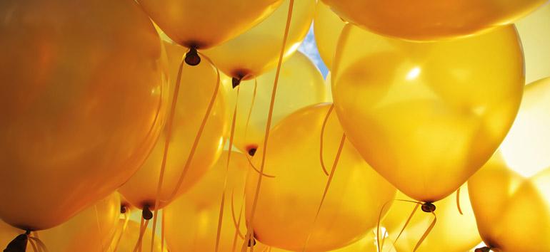 yellow-balloons