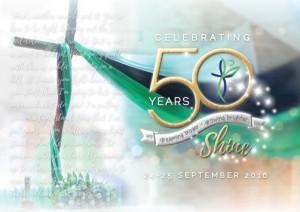 LifeWay 50th banner