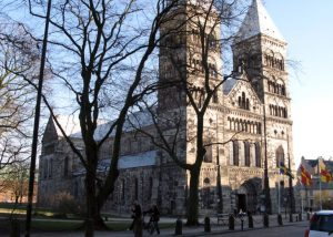 Lund Cathedral - Macqueen